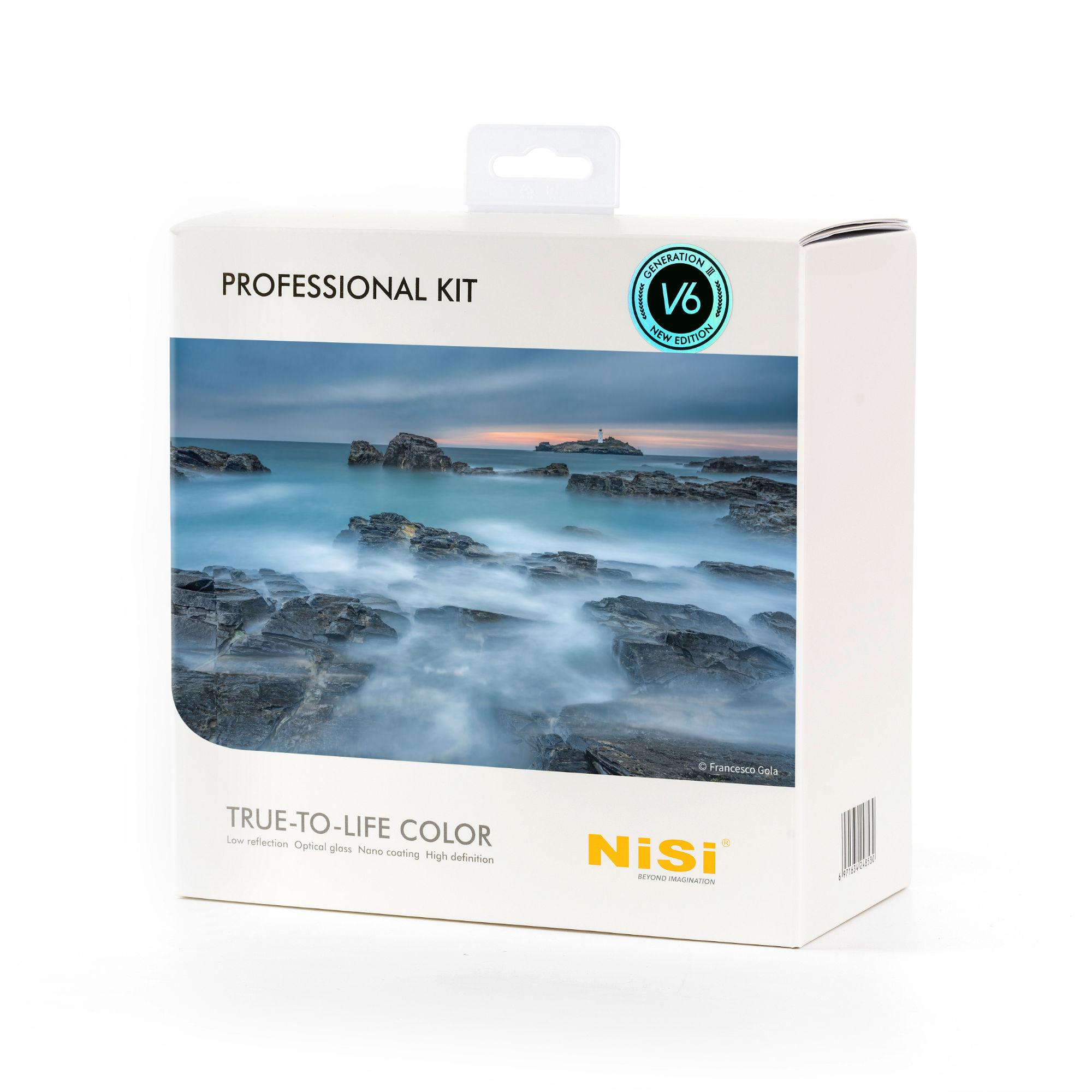Professional-Kit
