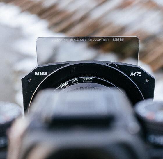 75mmシステム