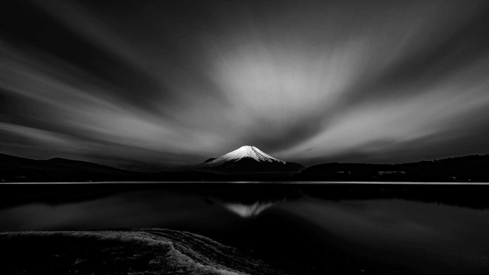 NDフィルター作例/TAKASHI