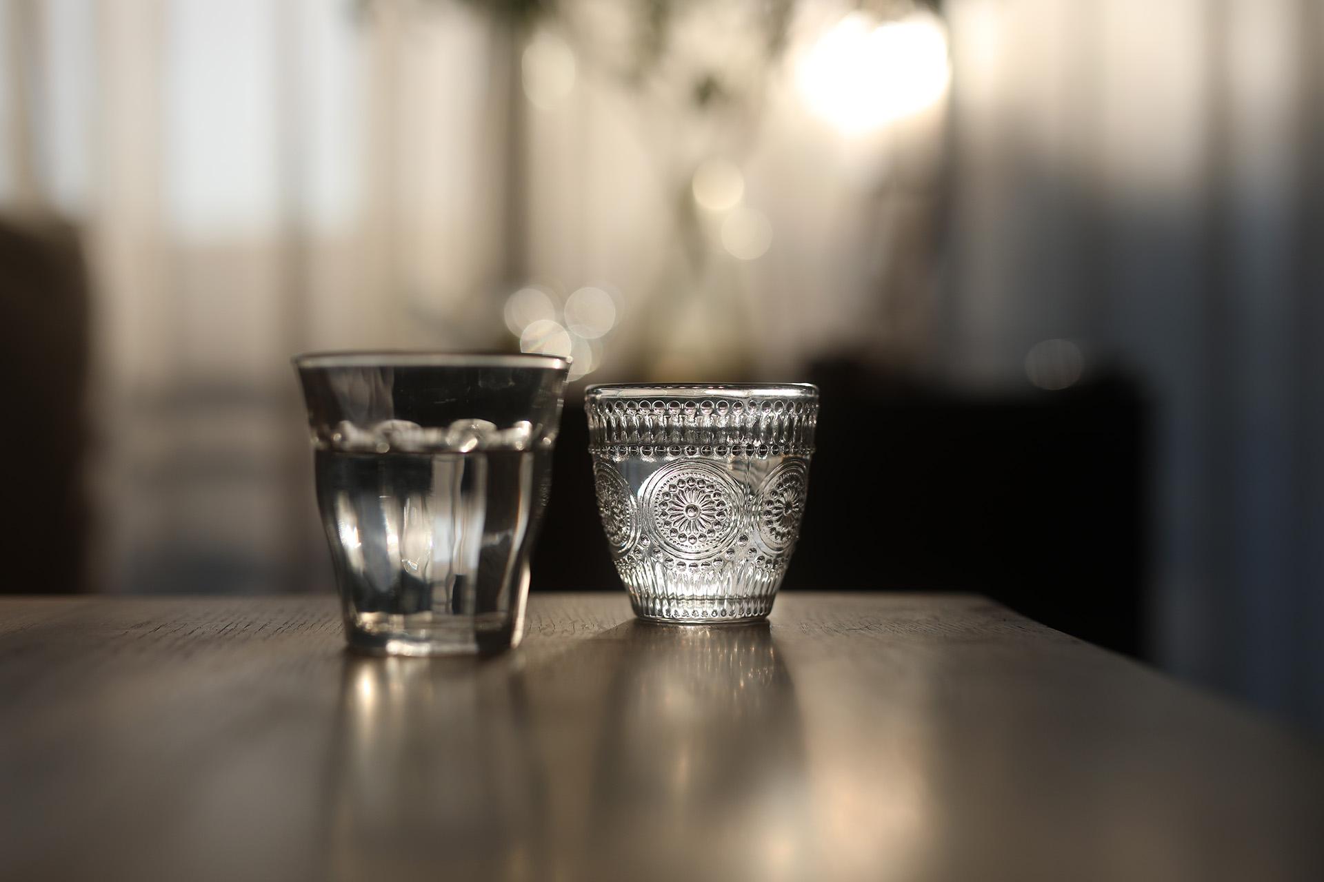 ブラックミスト 作例 ガラス フィルターあり